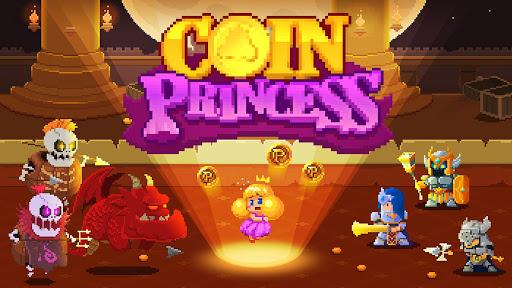Code Triche [VIP] Princesse Sou APK MOD screenshots 1