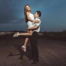 Wedding photographer Aleksandr Konovalov (SunDance). Photo of 05.05.2014