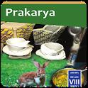 Prakarya SMP Kelas 8 Kurikulum 2013 icon