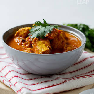 Chicken Tikka Masala.