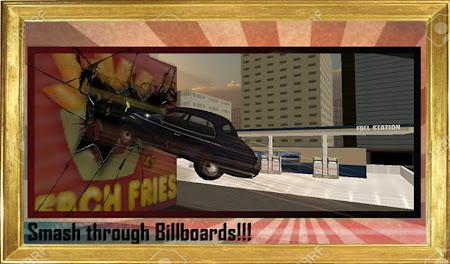 Extreme Car Driving Stunts 3D 1.0.1 screenshot 63358