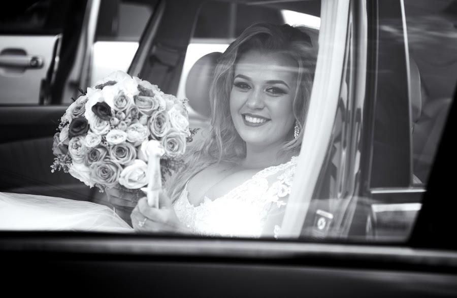 Huwelijksfotograaf Marian Mitocariu (marianmitocariu). Foto van 27.07.2017