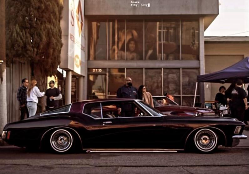 Buick  Rivera Hire Pico Rivera
