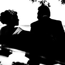 Wedding photographer Marios Kourouniotis (marioskourounio). Photo of 07.06.2018