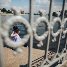 Wedding photographer Igor Brundasov (8photo). Photo of 17.07.2017