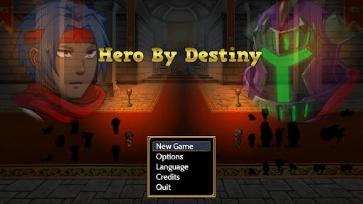 Hero By Destiny 1.6 screenshots hack proof 1