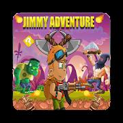 لعبة الجوال جيمي الجديدة Jimmy