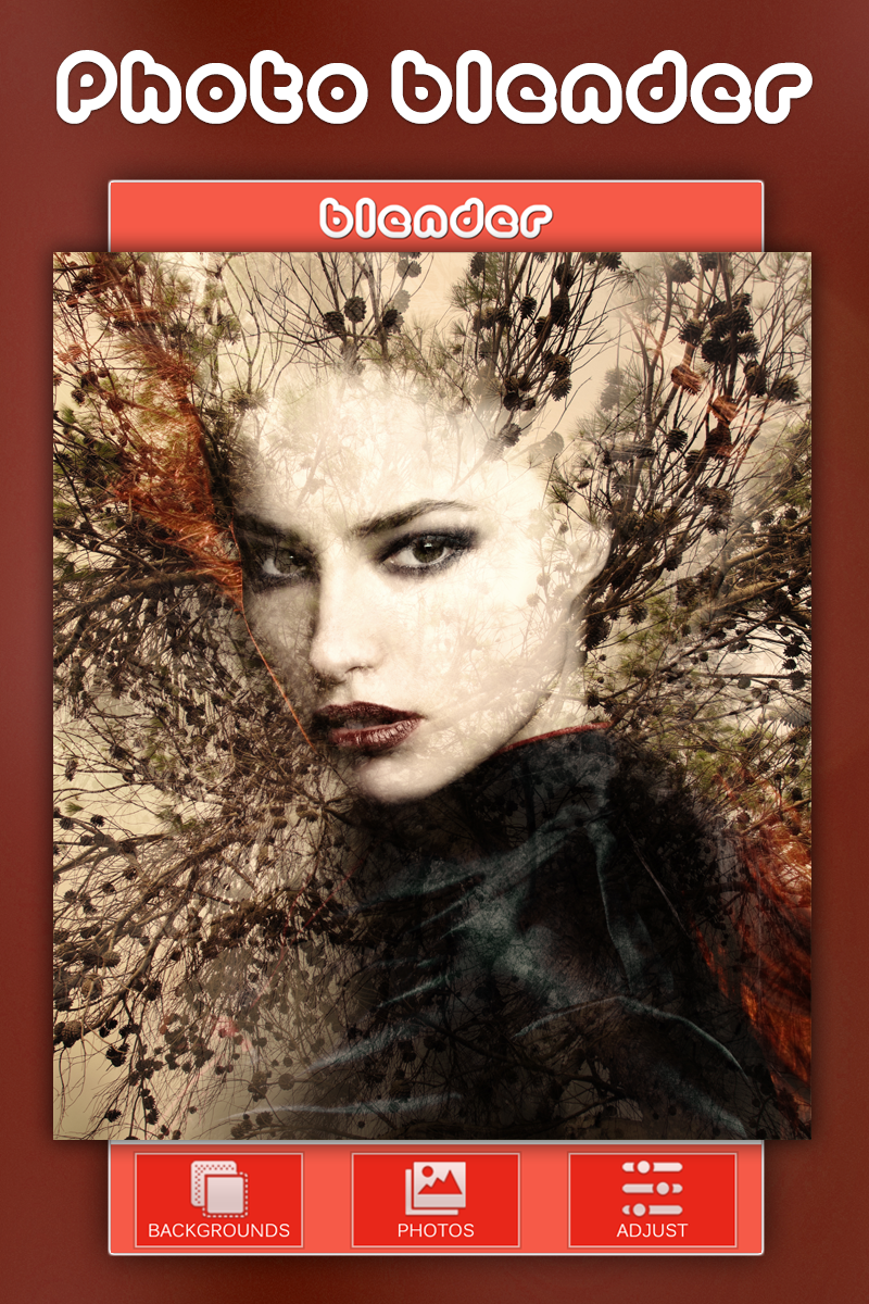 Photo Overlays - Blender Screenshot 1