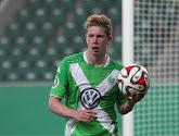 Winterslaap in de Bundesliga: balans na een half seizoen