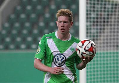 """Schäfer: """"De Bruyne est peut-être le meilleur joueur que Wolfsburg a eu dans ses rangs"""""""