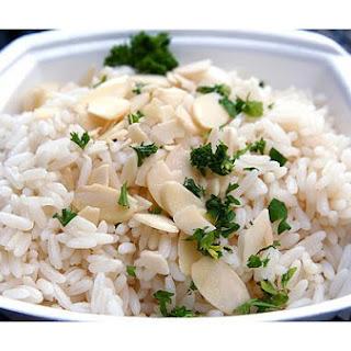 Parsley Rice