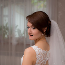 Wedding photographer Zakhar Demyanchuk (SugarRV). Photo of 11.07.2015