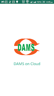 DAMS Cloud- screenshot thumbnail