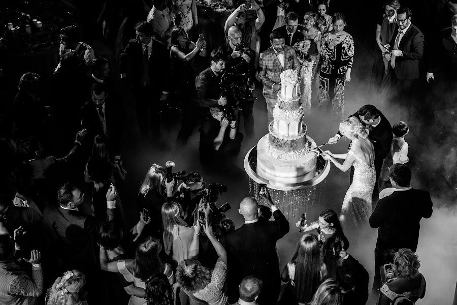 Hochzeitsfotograf Fedor Borodin (fmborodin). Foto vom 14.09.2018