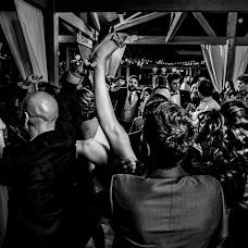 Bröllopsfotograf Joaquín Ruiz (JoaquinRuiz). Foto av 25.06.2019