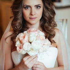 Свадебный фотограф Александра Аксентьева (SaHaRoZa). Фотография от 21.01.2014