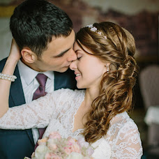 Wedding photographer Tatyana Drozdova (TatyanaDrozdova). Photo of 01.02.2018