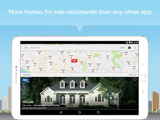 Realtor.com Real Estate: Homes for Sale and Rent for PC