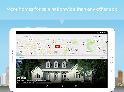 Realtor.com Real Estate: Homes for Sale and Rent- screenshot thumbnail
