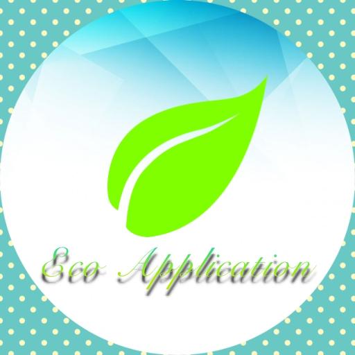 Eco Application avatar image
