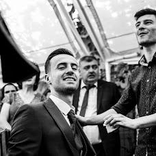 Wedding photographer Ciprian Grigorescu (CiprianGrigores). Photo of 19.10.2018