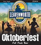 Leavenworth Oktoberfest Fall Fest