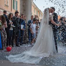 Fotografo di matrimoni Paolo Restelli (paolorestelli). Foto del 02.07.2016