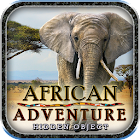 Hidden Object - African Adventure icon