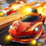 ?️Merge Car Defense PRO?️ icon