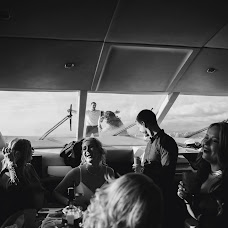 Wedding photographer Svetlana Bazhnina (Bazhninaphoto). Photo of 24.04.2018
