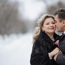 Свадебный фотограф Наталия Дегтярева (Natali). Фотография от 03.11.2018