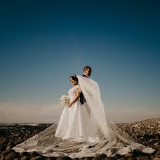 Свадебный фотограф Rogelio Escatel (RogelioEscatel). Фотография от 22.07.2019