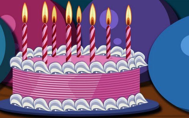Happy Birthday, Anupama!