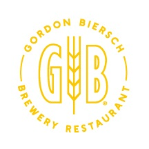 Logo of Gordon Biersch Hefeweizen