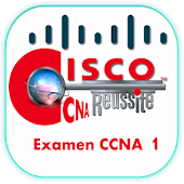 Cisco CCNA 1 Exam