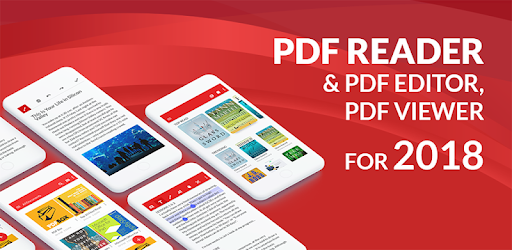 PDF Reader & PDF Editor, PDF Viewer for 2018 app (apk) free