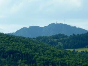 Photo: Zum Sonnwendstein (1523m) wollen wir schon gar nicht.