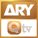 ARY QTV icon