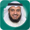 Mishary Rashid Quran MP3 Offline 30 Juz icon