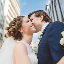 Wedding photographer Olga Melnikova (Lyalyaphoto). Photo of 29.07.2018