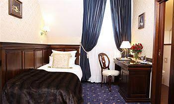 Hotel-Villa Achenbach
