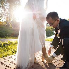 Wedding photographer Irina Shadrina (Shadrina). Photo of 09.10.2018