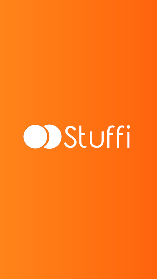 Stuffi - Objets connectés- screenshot