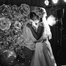 Wedding photographer Alina Tkachenko (aline27). Photo of 18.09.2018