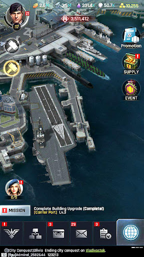 Gunship Battle Total Warfare 3.3.9 screenshots 21