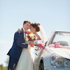 Wedding photographer Denis Schukin (DenisAngel). Photo of 14.08.2015