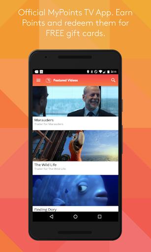 免費下載遊戲APP|MyPoints TV app開箱文|APP開箱王