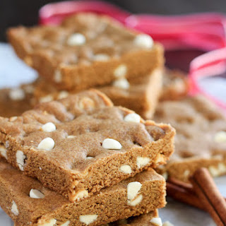 White Chocolate Baking Bars Recipes