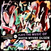 Plays the music of Martin Myhre Olsen