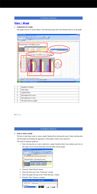 Tutorial Digital - Free and Offline Learning – (Android Apps